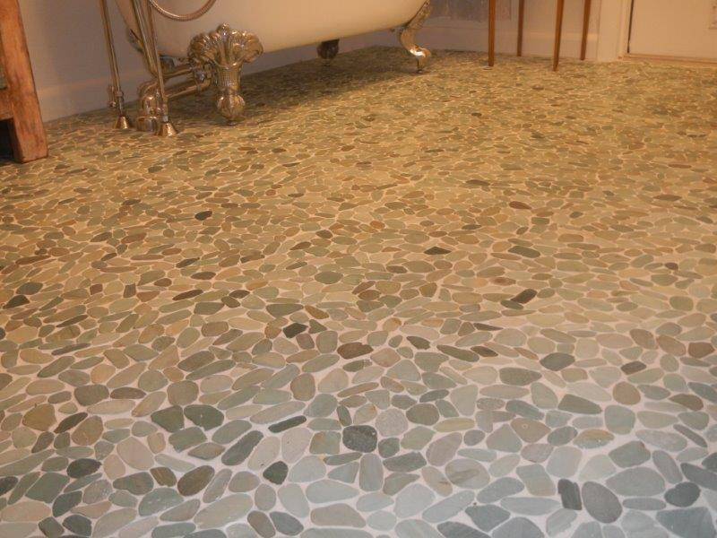 Vinyl Flooring Pebbles Carpet Vidalondon