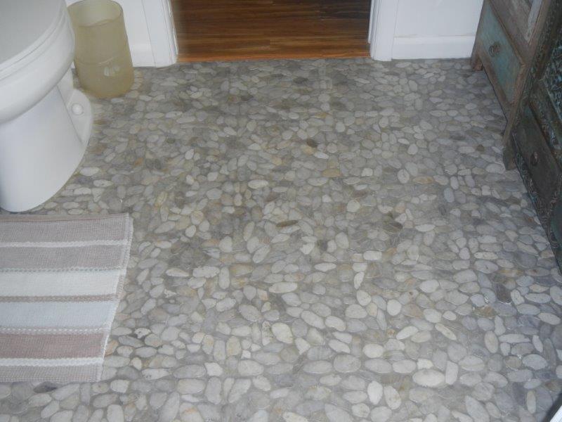 Rock Tile Flooring Alyssamyers